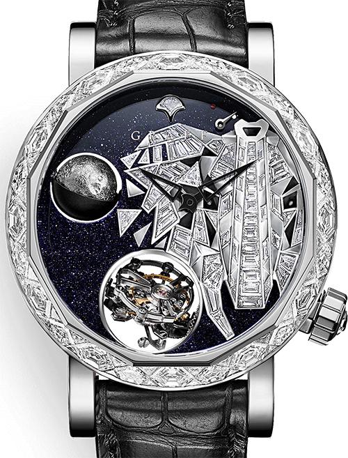 Graff стоимость часов оригинал хублот стоимость часы